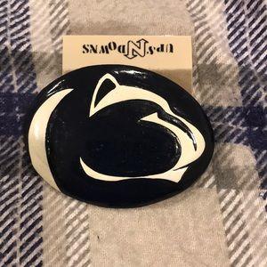 Penn State Nittany Lions Medium Logo Pin